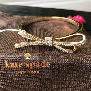 Kate Spade Gold Bracelet - NWT!